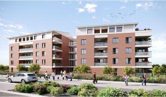 Photo du Résidence « Atmosphères » programme immobilier neuf à Colomiers