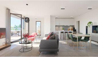Colomiers programme immobilier neuve « Atmosphères »  (3)