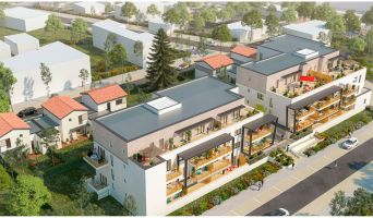Photo du Résidence « Cap Horizon 2 » programme immobilier neuf en Loi Pinel à Colomiers