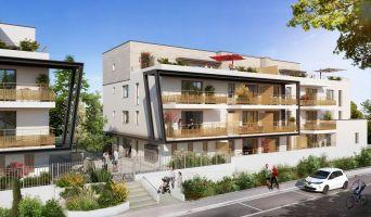 Photo n°1 du Résidence « Cap Horizon » programme immobilier neuf en Loi Pinel à Colomiers