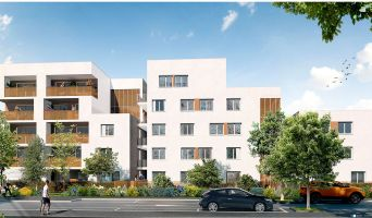 Programme immobilier n°214810 n°1