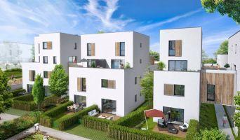 Photo du Résidence « Les Essentielles Bâtiments 3 & 4 » programme immobilier neuf en Loi Pinel à Colomiers