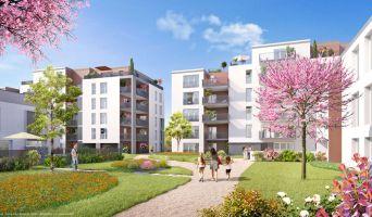 Résidence « Millésime » programme immobilier neuf en Loi Pinel à Colomiers n°1