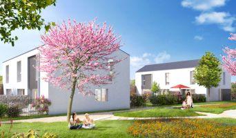 Résidence « Millésime » programme immobilier neuf en Loi Pinel à Colomiers n°3
