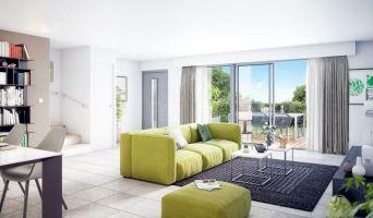 Résidence « Millésime » programme immobilier neuf en Loi Pinel à Colomiers n°4