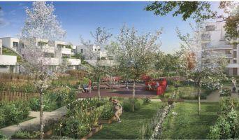 Colomiers programme immobilier neuve « Respiration » en Loi Pinel  (4)