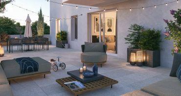 Colomiers programme immobilier neuf « Sierra » en Loi Pinel