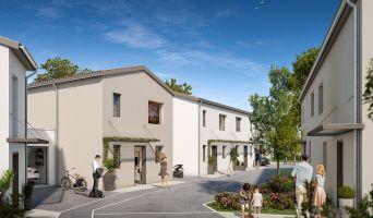 Photo n°1 du Résidence « Villa Arty » programme immobilier neuf en Loi Pinel à Colomiers