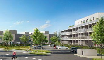 Résidence « Even » programme immobilier neuf en Loi Pinel à Cornebarrieu n°1