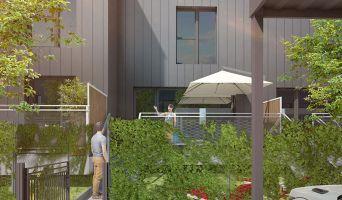 Résidence « Even » programme immobilier neuf en Loi Pinel à Cornebarrieu n°3