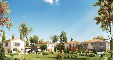 Résidence « Le Parc D'Oléa » (réf. 210752)à Cugnaux, quartier Centre réf. n°210752
