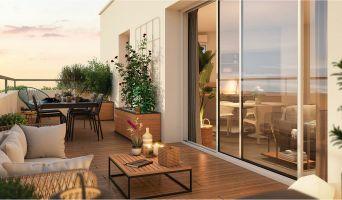 Cugnaux : programme immobilier neuf « Le Saint Vincent » en Loi Pinel