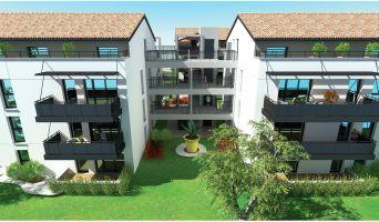 Cugnaux programme immobilier neuve « Les 4 As » en Loi Pinel  (2)