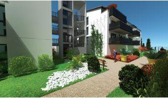 Cugnaux programme immobilier neuve « Les 4 As » en Loi Pinel  (4)