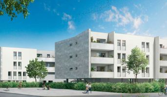 Programme immobilier neuf à Cugnaux (31270)