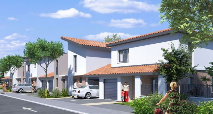 Programme immobilier n°216127 n°2