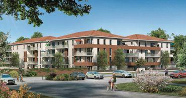 Cugnaux programme immobilier neuf « Vimona »