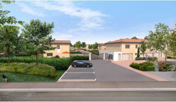 Programme immobilier neuf à Daux (31700)