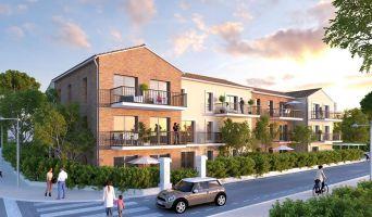 Eaunes : programme immobilier neuf « Résidence Clarté » en Loi Pinel