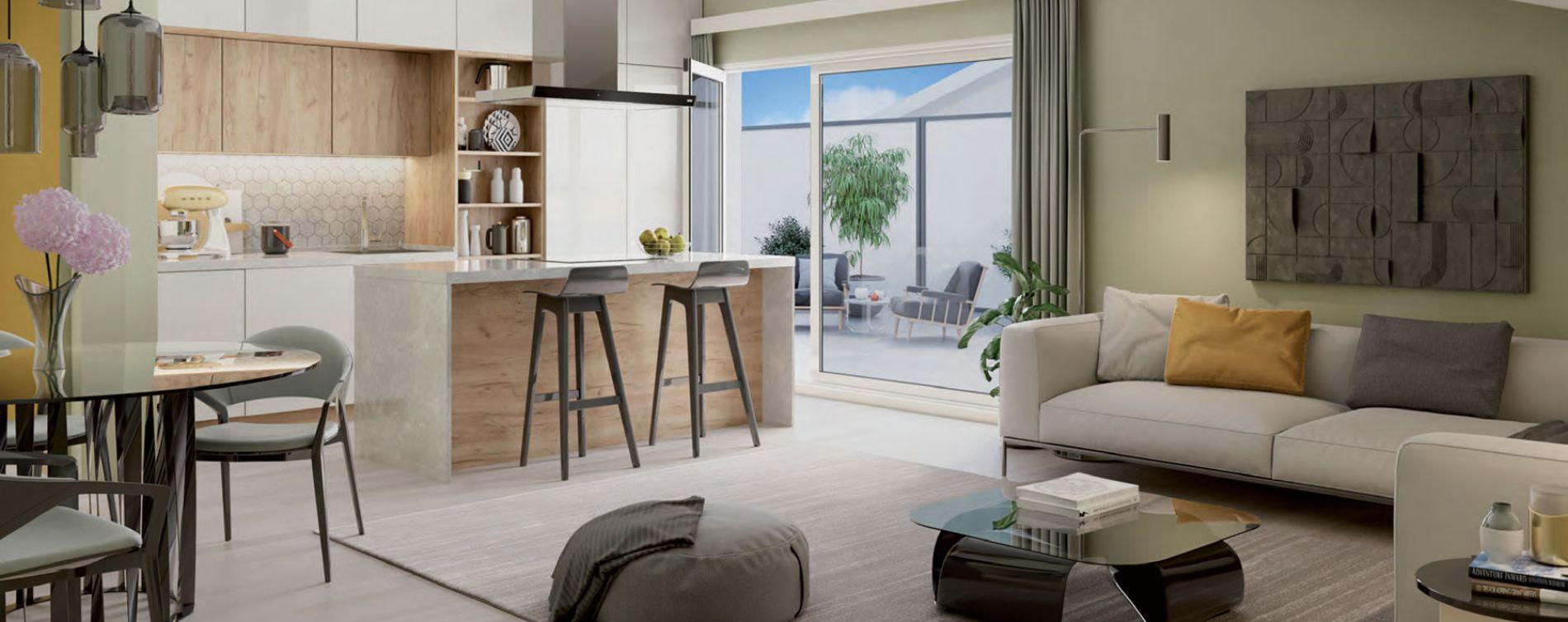 Escalquens : programme immobilier neuve « L´Initiale » en Loi Pinel (3)