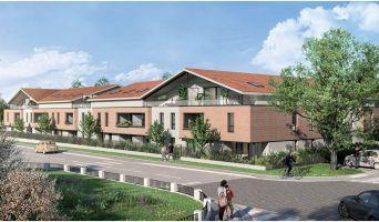 Photo du Résidence « L´Initiale » programme immobilier neuf en Loi Pinel à Escalquens