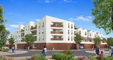 Résidence « Esprit Matisse » (réf. 217357)à Fenouillet, Centre