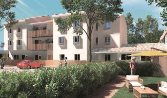 Photo du Résidence « Le clos des Pins » programme immobilier neuf en Loi Pinel à Fonbeauzard