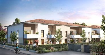 Résidence « Les Jardins Mimosa » (réf. 215544)à Fonbeauzard, quartier Centre réf. n°215544