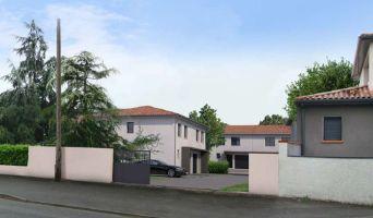 Photo du Résidence « Le Domaine des Cèdres » programme immobilier neuf à Fonsorbes