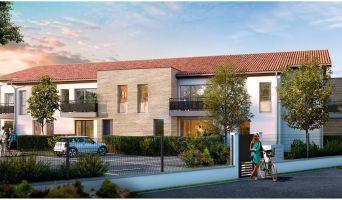 Photo du Résidence « L'Aiguillon » programme immobilier neuf en Loi Pinel à Frouzins