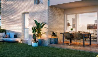Résidence « L'Aiguillon » programme immobilier neuf en Loi Pinel à Frouzins n°3