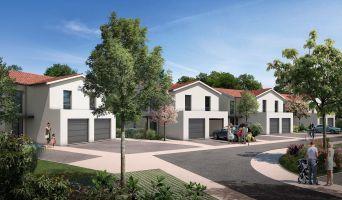 Photo du Résidence « Oxalis 2 » programme immobilier neuf en Loi Pinel à Frouzins