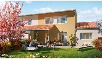 Programme immobilier neuf à la Salvetat-Saint-Gilles (31880)