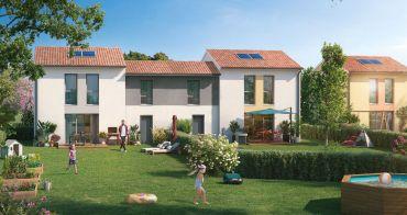 Launaguet programme immobilier neuve « Au Fil de Lô »