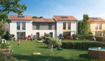 Photo du Résidence « Au Fil de Lô » programme immobilier neuf en Loi Pinel à Launaguet