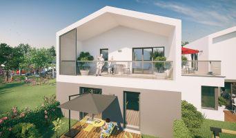 Photo du Résidence « Felicita » programme immobilier neuf en Loi Pinel à Launaguet