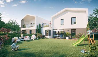 Photo n°3 du Résidence « Felicita » programme immobilier neuf en Loi Pinel à Launaguet