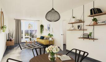 Photo n°4 du Résidence « Felicita » programme immobilier neuf en Loi Pinel à Launaguet