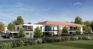 Résidence « Jardin d'Acanthe » (réf. 216600)à Launaguet, quartier Centre réf. n°216600