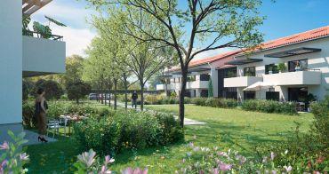 Résidence « Les Toits d'Arena » (réf. 215966)à Launaguet, quartier Centre réf. n°215966