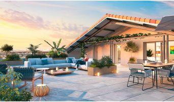 L'Union : programme immobilier neuf « Vilanova » en Loi Pinel