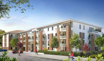 Programme immobilier neuf à Mondonville (31700)