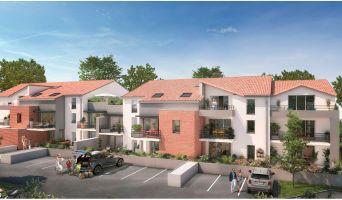 Photo du Résidence « Le Domaine de Candice » programme immobilier neuf en Loi Pinel à Mondonville