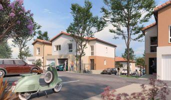 Résidence « Parc Des Lauriers » programme immobilier neuf en Loi Pinel à Mondonville n°1