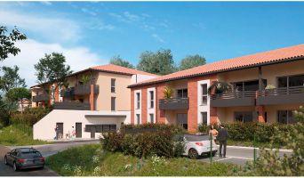 Résidence « Parc Des Lauriers » programme immobilier neuf en Loi Pinel à Mondonville n°2