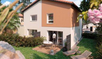 Résidence « Parc Des Lauriers » programme immobilier neuf en Loi Pinel à Mondonville n°3
