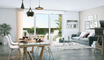 Résidence « Parc Des Lauriers » programme immobilier neuf en Loi Pinel à Mondonville n°4
