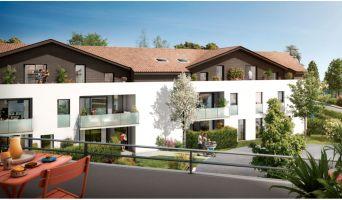 Résidence « Via Notte » programme immobilier neuf en Loi Pinel à Mondonville n°3