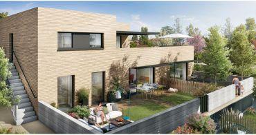 Montrabé : programme immobilier neuf « Art'Boréa »