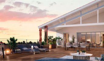 Montrabé : programme immobilier neuf « Domaine Marignac » en Loi Pinel